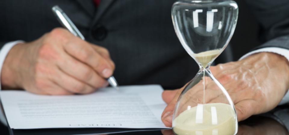 3 astuces pour apprendre à gérer votre temps