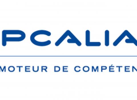 PeopleCare est sélectionné par Opcalia