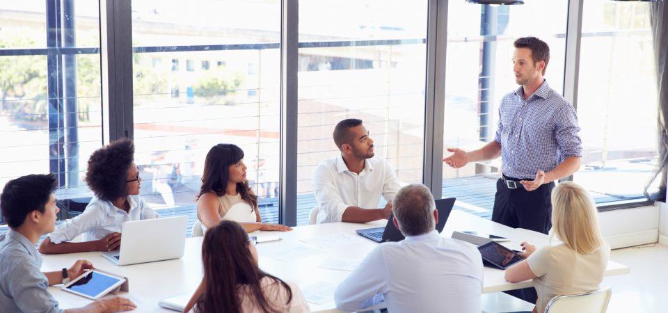 Parole de Coach : L'importance d'adapter votre style de management