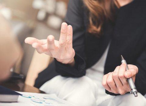 Maîtrisez votre communication non-verbale pour gagner en impact