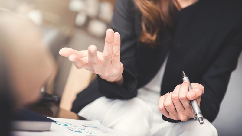 Dominar su comunicación no verbal para ganar en impacto